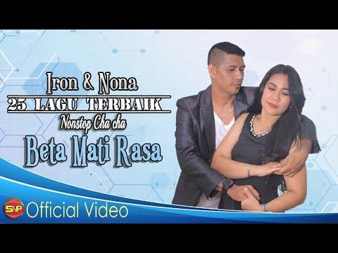 Iron Tapilaha Feat Nona Kawilarang-Cha Cha Beta Mati Rasa [OFFICIAL]
