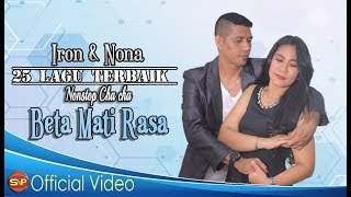 Video Iron Tapilaha Feat Nona Kawilarang-Cha Cha Beta Mati Rasa [OFFICIAL] download MP3, 3GP, MP4, WEBM, AVI, FLV September 2018