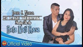 Video Iron Tapilaha Feat Nona Kawilarang-Cha Cha Beta Mati Rasa [OFFICIAL] download MP3, 3GP, MP4, WEBM, AVI, FLV Juli 2018