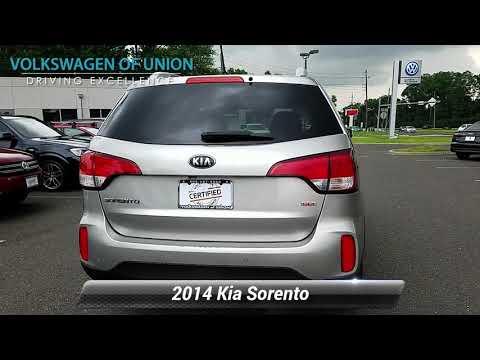 Used 2014 Kia Sorento LX, Union, NJ EG543690