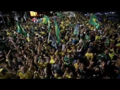 Impact of Brazil's presidential election on the US