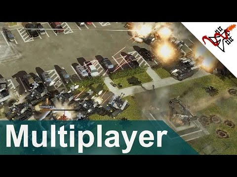 Act of Aggression - 3vs3 Bad Aggression | Multiplayer Gameplay