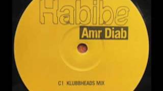 SPEED GARAGE - AMR DIAB - HABIBE - (Klubbheads Mix)