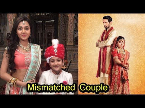 Thumbnail: 6 Most Mismatched Jodis of TV Couples | 2017