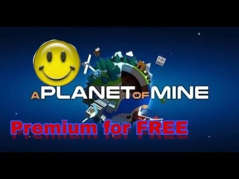 Planet Of Mine HACK Everything For FREE!!!