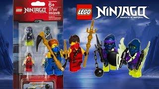 LEGO Ninjago Battle Pack Summer 2015 Set Discovered!