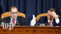 WATCH | House Judiciary Committee passes articles of impeachment against Trump (FULL LIVE STREAM)