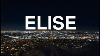 ELISE - (Official Video) - Gareth Emery & Annabel