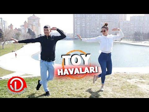 YENİ Oyun Havaları ŞƏN Mahnılar Yeni Toy [ Oynamali Toy Mahnilari 2020 ]