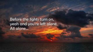 Here Comes Goodbye - Rascal Flatts [HD][Lyrics]