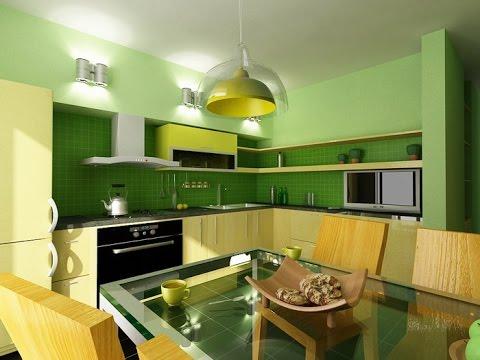 Видео Идеи ремонта кухни фото