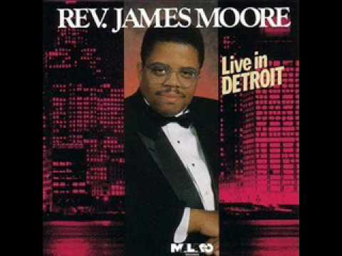 James Moore-Spirit Of The Lord