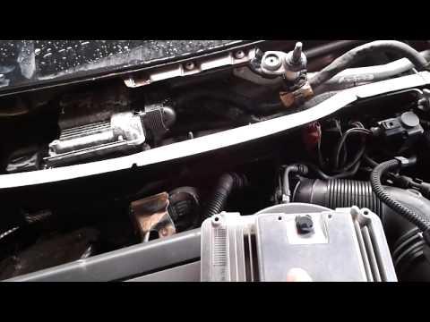 Motorumbau CFGB zu CFGC im Passat B7