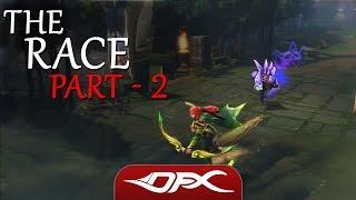 [SFM] DotA2 - The Race - Part 2