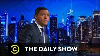 Between the Scenes - Feminism in South Africa: The Daily Show thumbnail