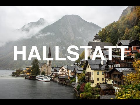 Hallstatt, el pueblo más bonito de Austria | Media vuelta al mundo