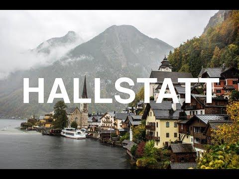Hallstatt, el pueblo