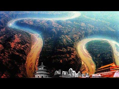 《地理中国》 20171023 奇居乐土·黄土塬下的村落(上) | CCTV