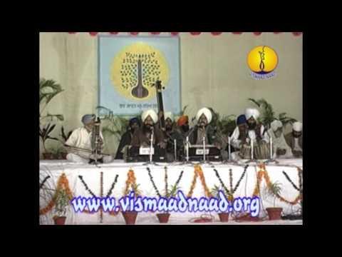 AGSS 1997 : Raag Maru - Bhai Iqbal Singh Ji
