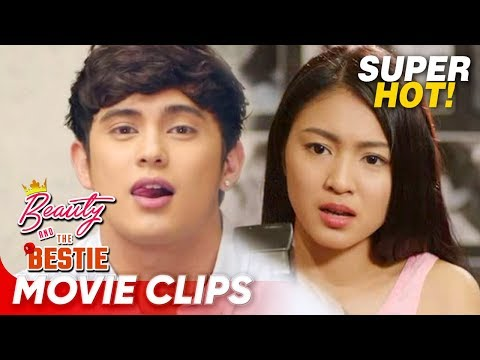 (5/8) Nagkaka-developan Si Abi At Tristan!   'Beauty And The Bestie'   Movie Clips