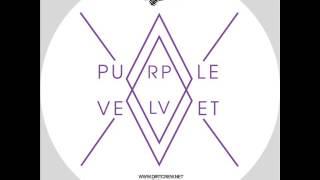 Purple Velvet Closer