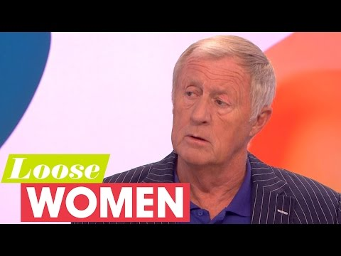 Chris Tarrant On Suffering A Stroke | Loose Women