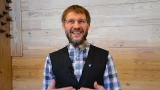 Олександр Ябчанка, учасник тренінгу Програми USAID РАДА з державної політики
