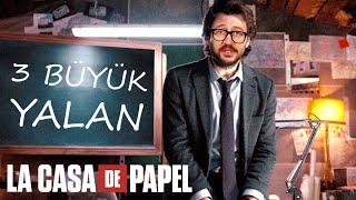 La Casa de Papel 3. Sezon (Kısım) İncelemesi