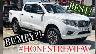2019 Nissan Navara 4X4 VL In Depth Honest Review (Interior, Exterior, Engine, Performance)