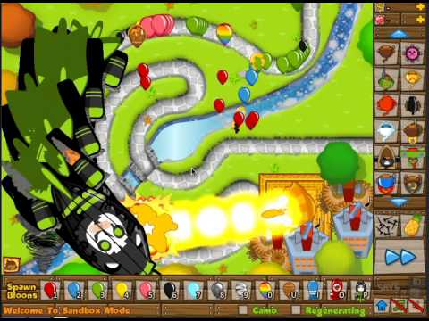 Full download bloons tower defense 5 recipe to ultimate sun god