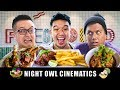 FOOD KING SINGAPORE HALAL FOOD YOU WOULDN T EXPECT mp3