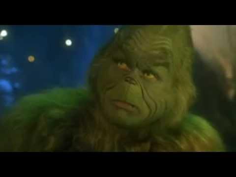 Трейлер к фильму Гринч похититель рождества