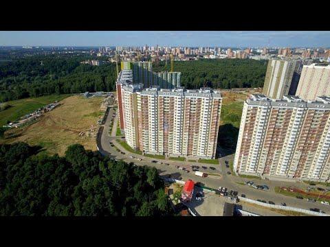 Московская мечта |ПУТИЛКОВО