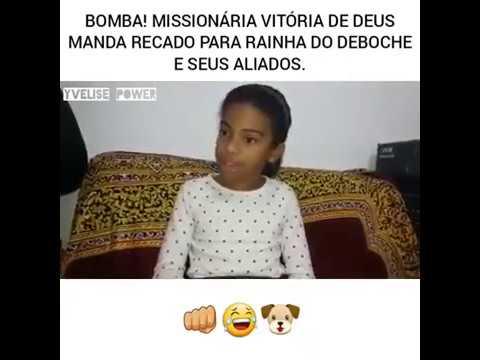🔥 TRETA PASTORA MIRIM X FADA DO DEBOCHE