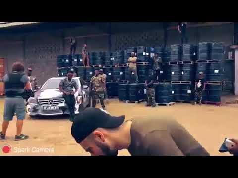 Dj Arafat enfant béni bientôt le clip