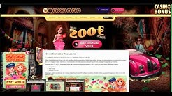 🎡 Casino Test: Winorama Casino plus Bonus ohne Einzahlung