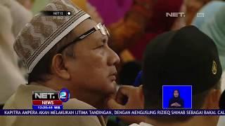 Kapitra Menolak Ijtima Ulama yang Mendukung Prabowo - NET 12