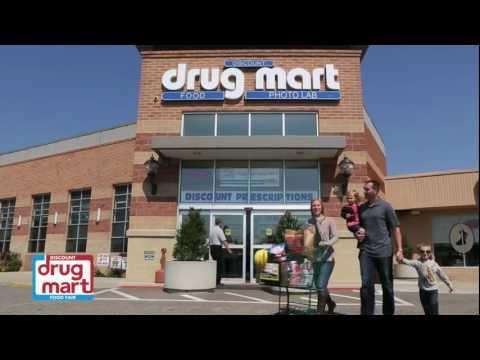 Discount Drug Mart Jingle 1 in HD