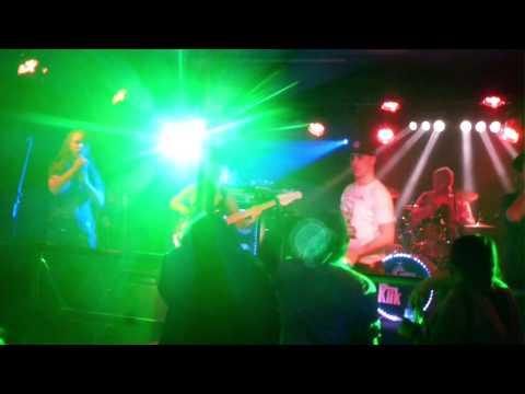 The Klik (Chinnerys, Southend, 06/02/2015)