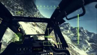 Apache: Air Assault PC Gameplay TrackIR 5