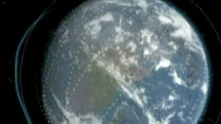 Russian satellite falling back to Earth