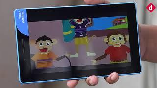 Lenovo CG Slate Tablet Review Digit in