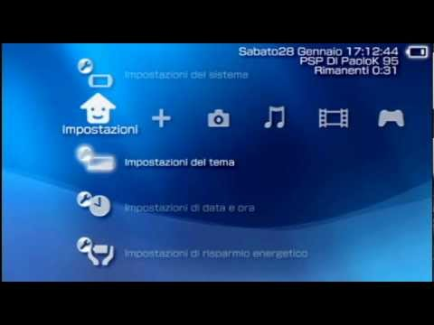 ps3 theme by paolok 95 v4 all cfws 5 00 6 60 youtube