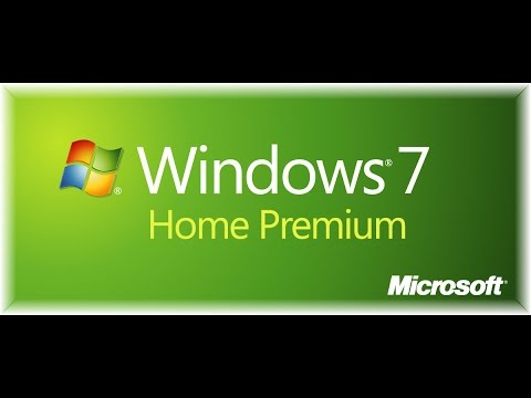 How to Install Windows 7 Home Premium on Virtual Box