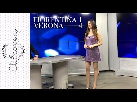 Fiorentina - Verona 1-4 Elisa Sergi