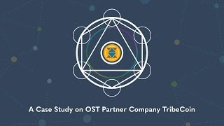 OST LIVE #053: How TribeCoin Will Revolutionize Branding With Tokenization