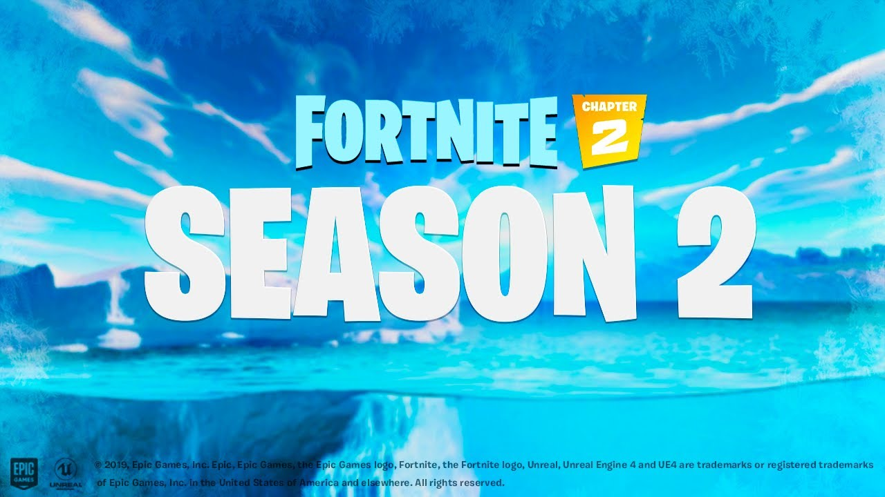 Fortnite Chapter 2 Season 2 Trailer