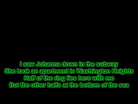 Vampire Weekend - A-Punk LYRICS in Video AND Description