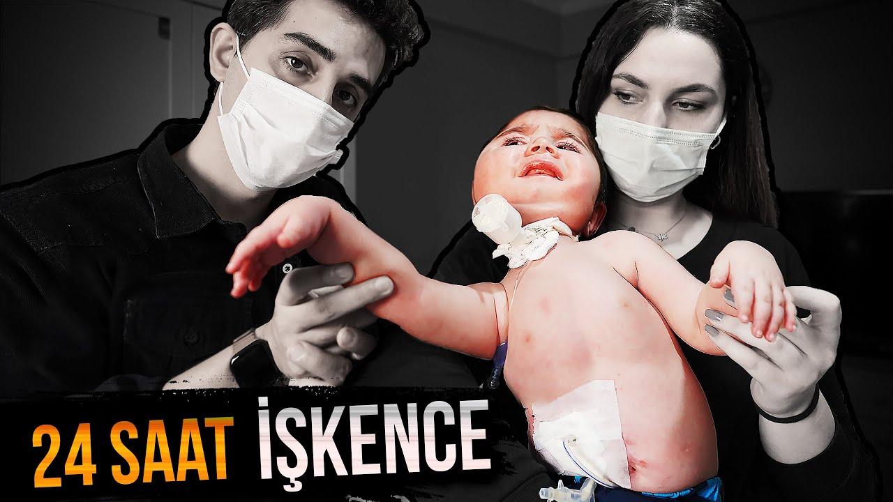 Dünyanın En Ağır Yükü: SMA'lı Bir Bebeğin 24 Saati