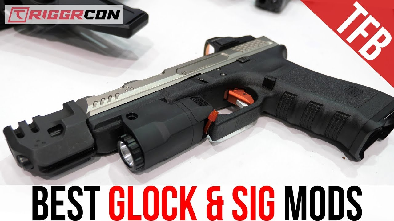 SIG Archives -The Firearm Blog